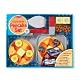 美國瑪莉莎 Melissa & Doug 玩食趣 - 鬆餅料理鍋具組 product thumbnail 1