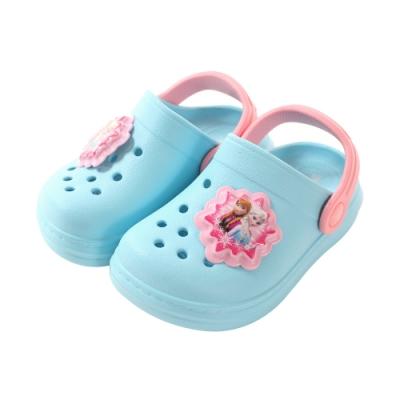 女童鞋 台灣製迪士尼冰雪奇緣正版閃燈休閒鞋 電燈鞋 sa04266 魔法Baby