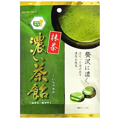 日進 濃醇抹茶糖(100g)