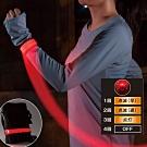 LED發光手環/手腕帶/反光條 (二組)