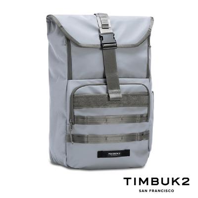 Timbuk2 Spire Backpack 15 吋都會通勤電腦後背包 - 灰白色