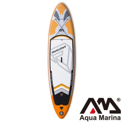 Aqua Marina 充氣立式划槳-進階型 Magma BT-19MAP / 城市綠洲