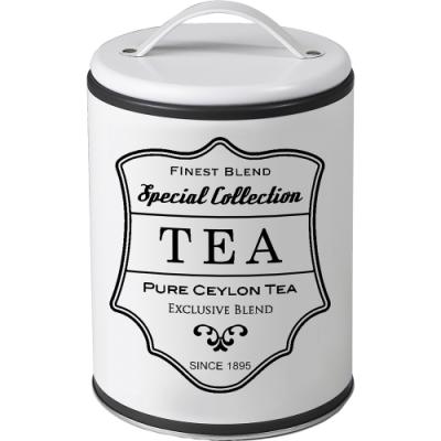 《IBILI》簡約復古茶葉收納罐