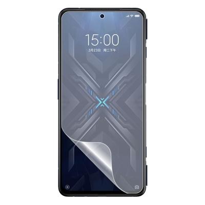 o-one大螢膜PRO 黑鯊4 滿版全膠螢幕保護貼 手機保護貼