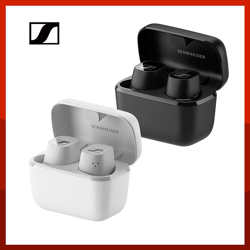 Sennheiser 森海塞爾 CX 400BT True Wireless 真無線藍牙耳機
