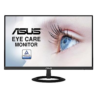 ASUS VZ229HE 22型 IPS 薄邊框電腦螢幕