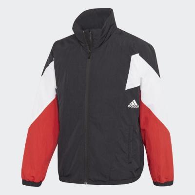 adidas SPORT 2 STREET 運動外套 男童/女童 GD9160