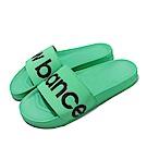 New Balance 涼拖鞋 SMF200E1D 套腳 穿搭 男女鞋