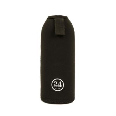 義大利 24Bottles 保溫套/保護套 500ml – 黑 (不含水瓶)