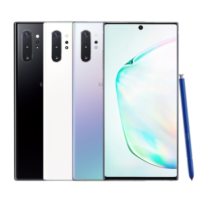 Samsung Galaxy Note10+ (12G/256G) 6.8吋智慧機