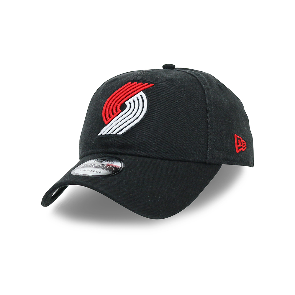 New Era 9TWENTY 920 NBA 經典棒球帽 拓荒者