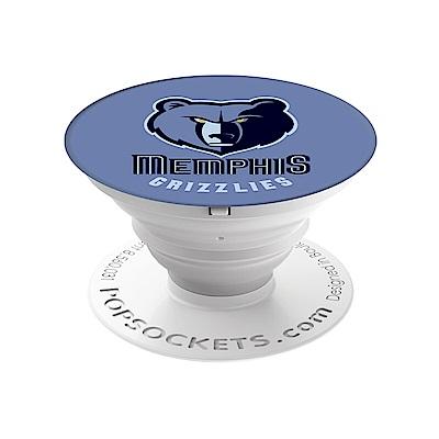 PopSockets X NBA泡泡騷 多功能手機支架 灰熊隊