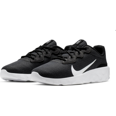 NIKE 休閒 運動 健身 慢跑鞋 女鞋 黑白 CD7091003 WMNS NIKE EXPLORE STRADA