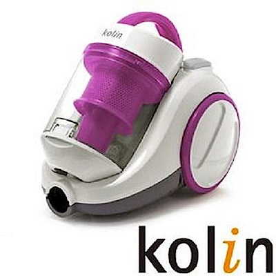 旺德 Kolin 歌林 TC-WD01  吸力不衰減光觸媒吸塵器