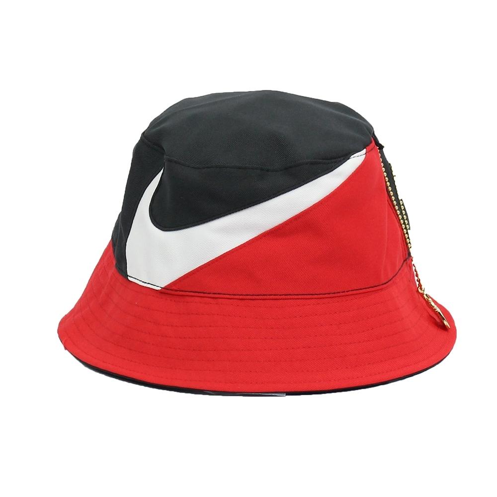 NIKE W NSW BUCKET SWOOSH CAP 漁夫帽