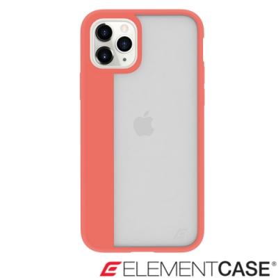 美國 Element Case iPhone 11 Pro Illusion軍規殼-珊瑚橘