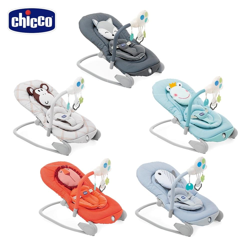 chicco-Balloon安撫搖椅探險版(多色) 0m+適用