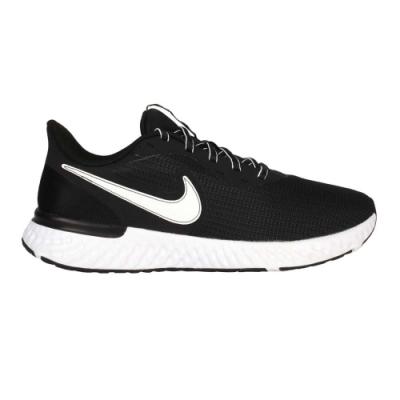 NIKE REVOLRTION 5 EXT 男慢跑鞋-路跑 輕量 CZ8591001 黑白