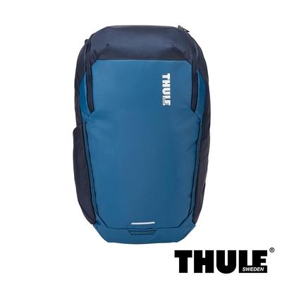 Thule Chasm 26L 電腦後背包-海藍