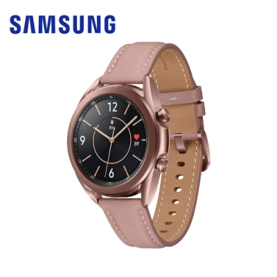 SAMSUNG Galaxy watch 3 41mm BT R850