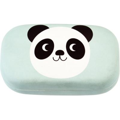 《Rex LONDON》迷你飾品盒(熊貓)