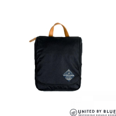 United by Blue 防潑水盥洗包 Pitch Toiletry Case