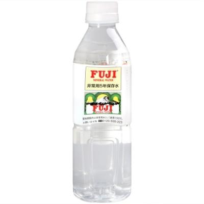 fujimineral 富士礦泉水(500ml)
