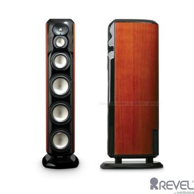 美國 Revel Salon2 四音路 落地式喇叭
