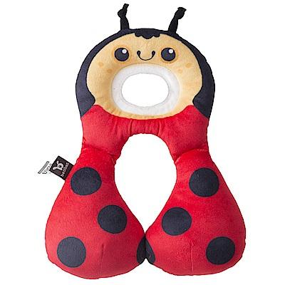 【麗嬰房】benbat 1-4歲寶寶旅遊頸枕(2款可選)