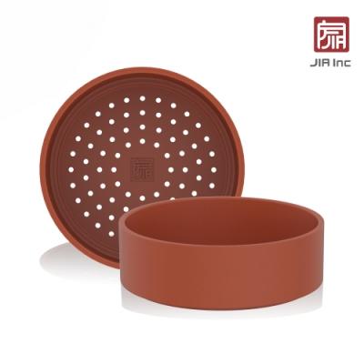 JIA Inc. 品家家品 饗食版 赤陶蒸籠盤14cm