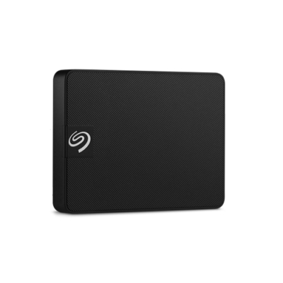 Seagate Expansion 500GB 外接硬碟SSD(STJD500400)(聯強貨)