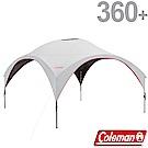Coleman CM-34604 DX派對遮陽帳360+ 透氣露營帳