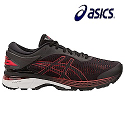 Asics 亞瑟士 GEL-KAYANO 25 (2E) 寬楦 男慢跑鞋
