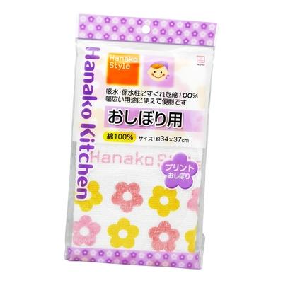 日本進口小久保100%棉吸水抹布-6條入