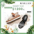 Fair Lady-Summer Sale1200起