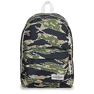 EASTPAK 電腦後背包 Out Of Office系列 Camoed Forest