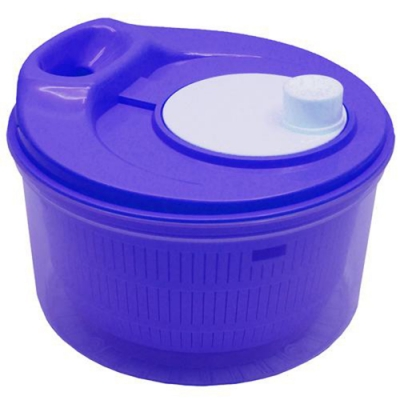 台灣製造 多用途省力洗米器蔬果脫水器洗淨器洗滌器(GL-9553)