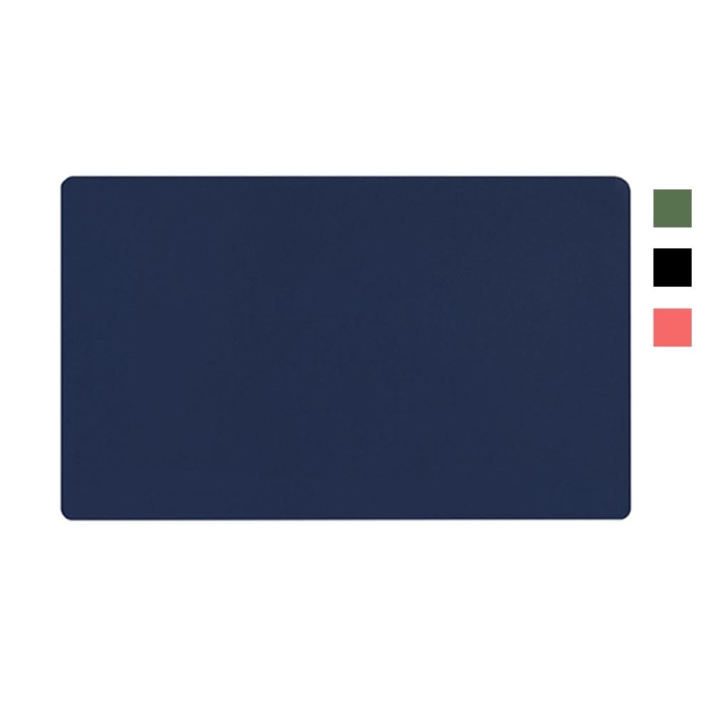 BUBM 雙色辦公桌墊(80x40)