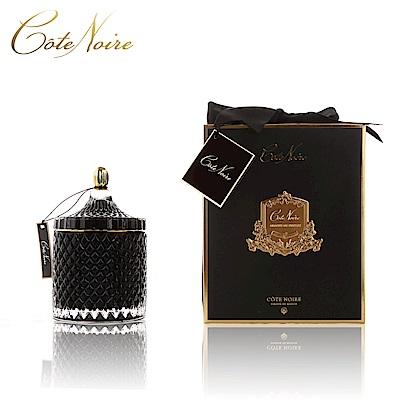 法國 CoteNoire 蔻特蘭 法式早茶藝術香氛蠟燭450g