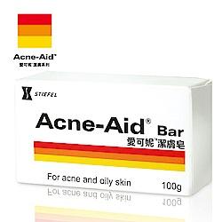 【Acne-Aid愛可妮】潔膚皂100g