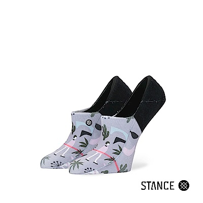 STANCE GOING STEADY-女襪-隱形襪-Bijou Karman聯名款