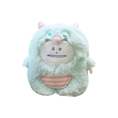 CRAFTHOLIC 宇宙人 怪獸迷糊貓吊飾 @ Y!購物