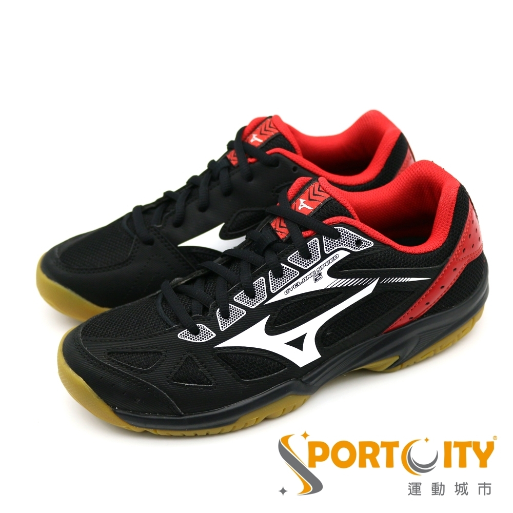 MIZUNO CYCLONE SPEED 排球鞋 V1GA198002
