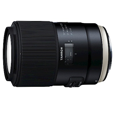 TAMRON SP 90mm F2.8 Di MACRO USD F017公司貨