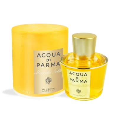 *ACQUA DI PARMA Magnolia Nobile 高貴木蘭花淡香精100ml