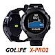 GOLiFE GoWatch X-PRO 2 全方位戶外心率GPS腕錶 product thumbnail 1