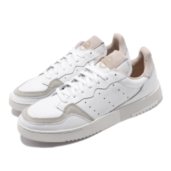 adidas 休閒鞋 Supercourt 復古 男女鞋