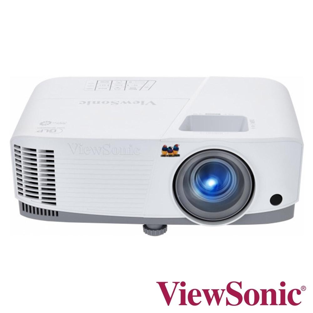 ViewSonic PG703X XGA DLP 投影機(4000流明)