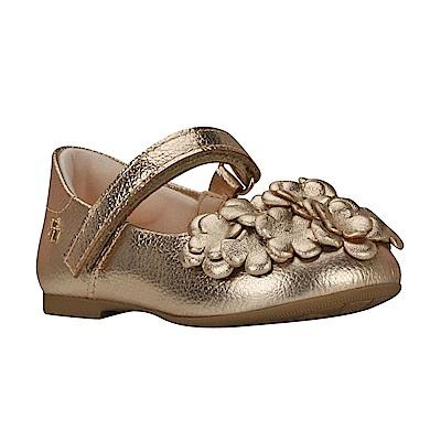 巴西BiBi童鞋_娃娃鞋-金色874263