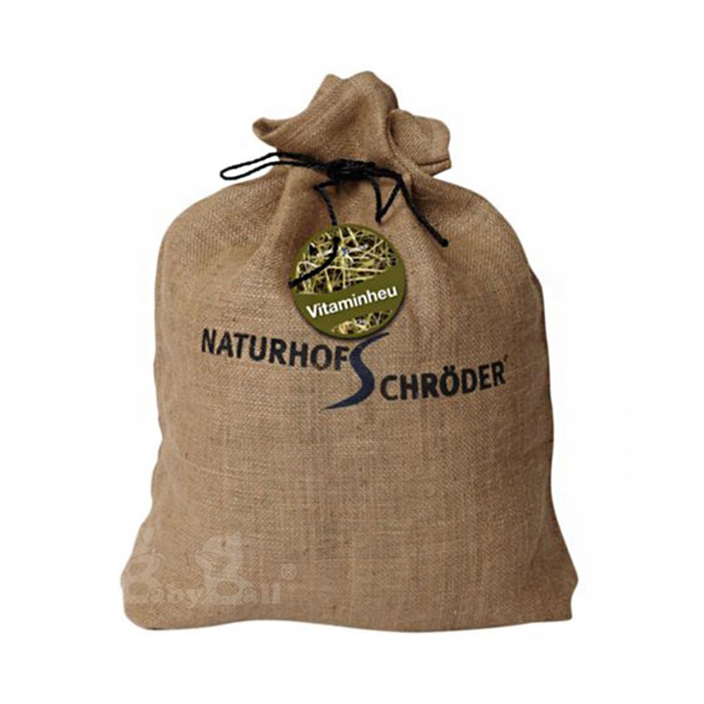 德國施羅德 - 威悉維生素牧草(麻袋保鮮包裝)1kg